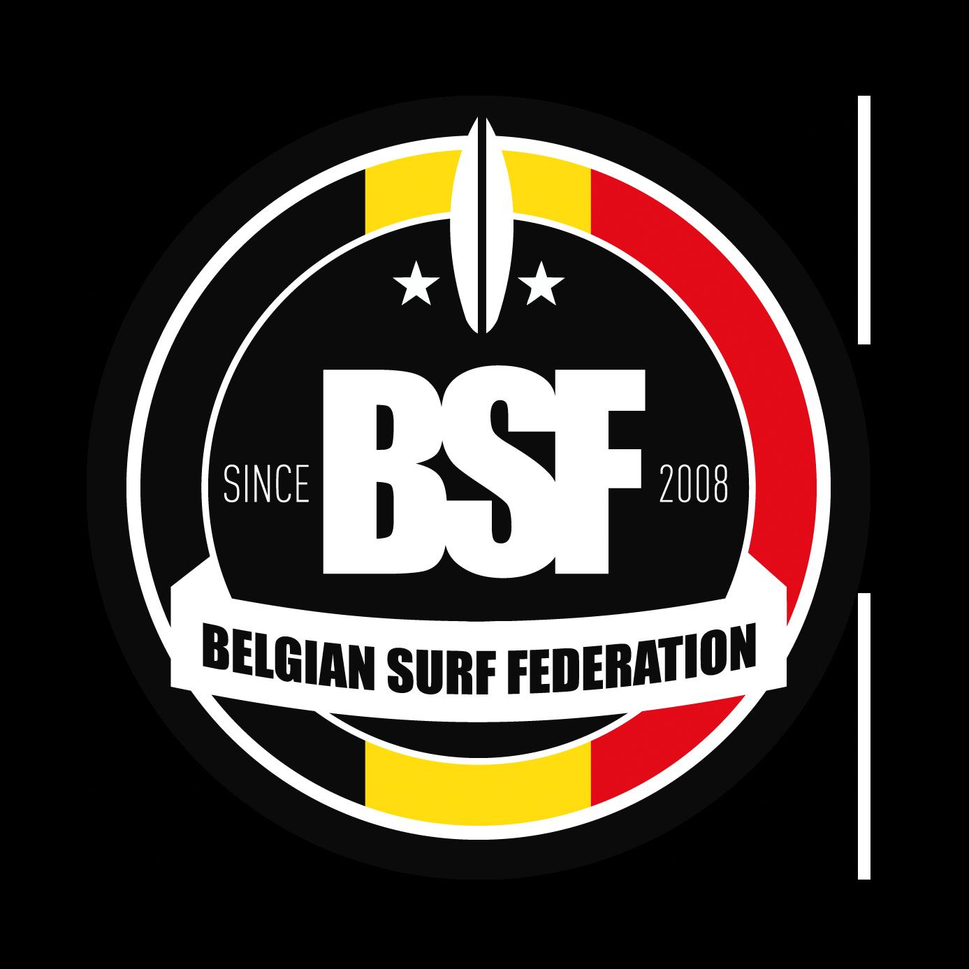 Belgische Surf Federatie
