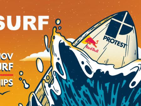 Protest BKsurf 2019